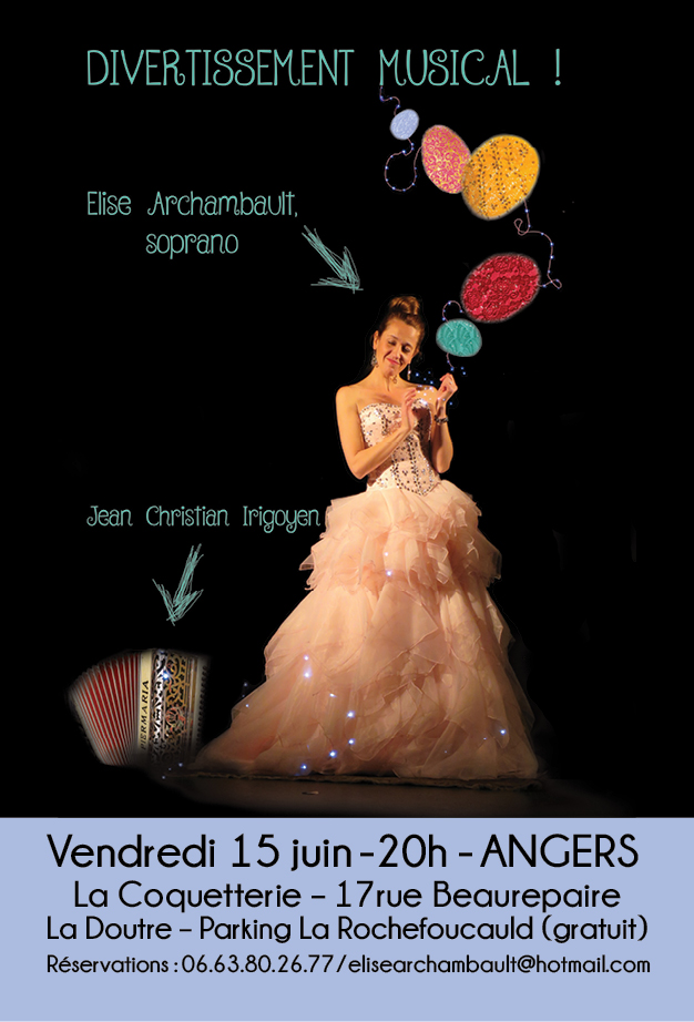 flyer coqueterie impression