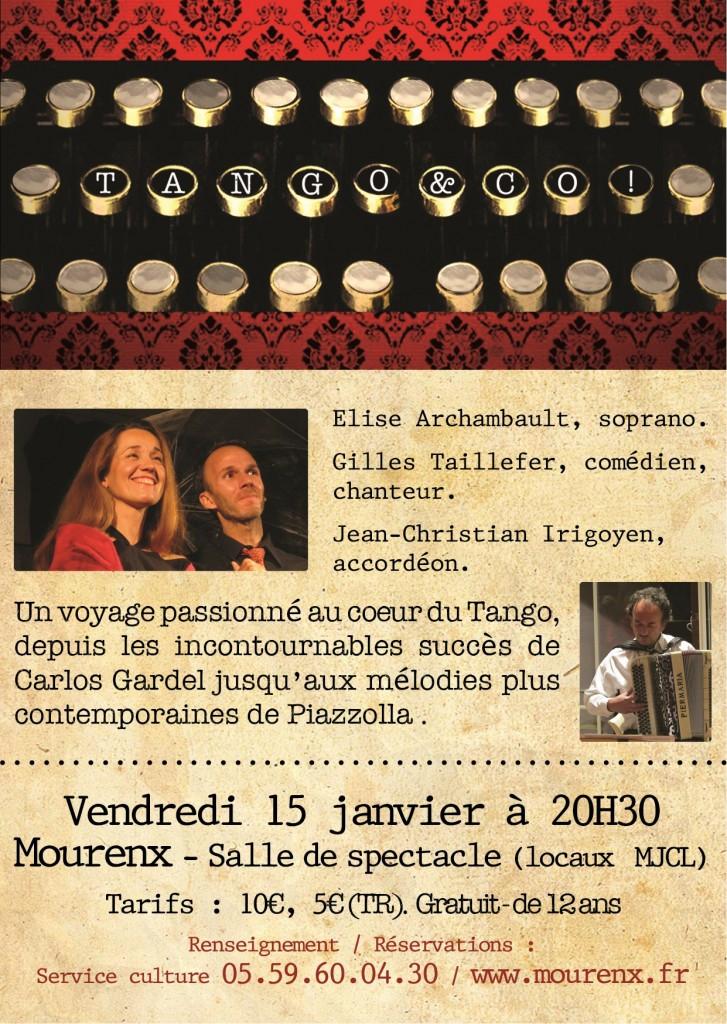 flyer tango mourenx2