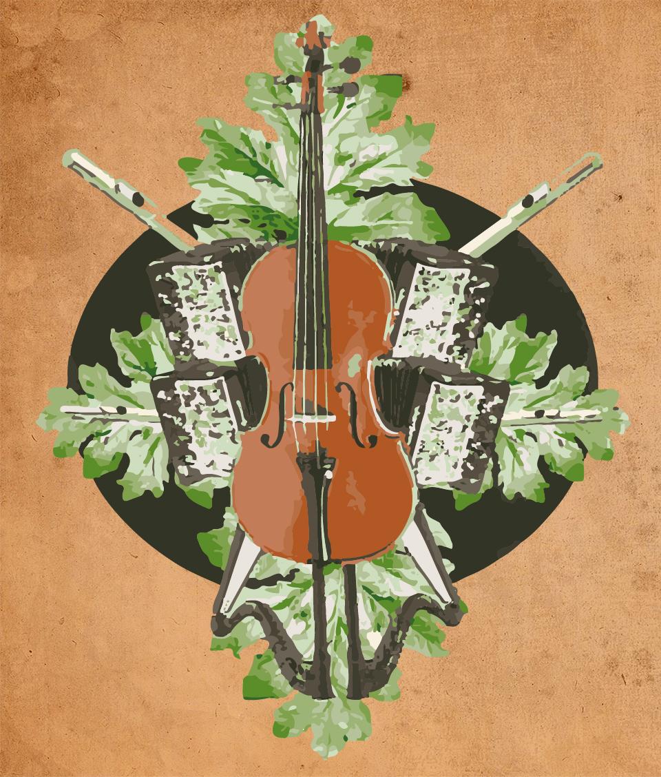 1er octobre : Musiques espagnoles et sud-américaines