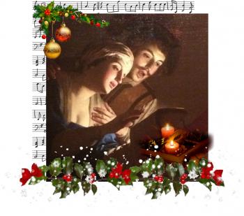 4 et 8 décembre : Il momento vocale chante Noël